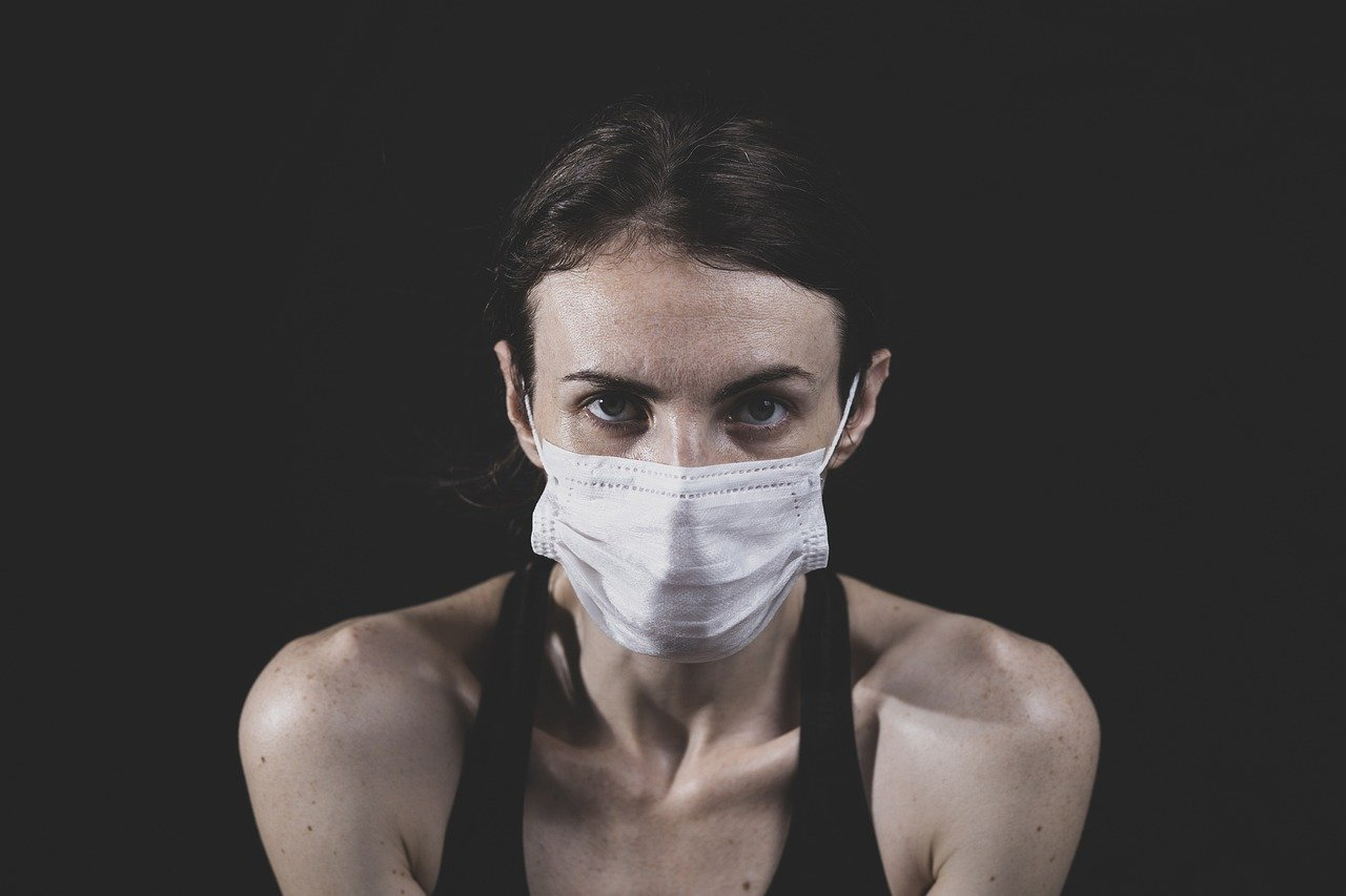 How masking affects exercise